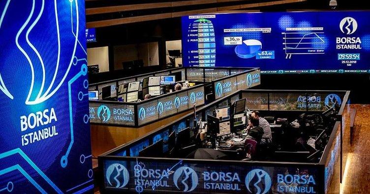 Borsa haftaya yükselişle başladı! İşte BIST 100 endeksi son durum