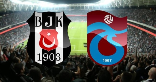Beşiktaş Trabzonspor maçı saat kaçta hangi kanalda?