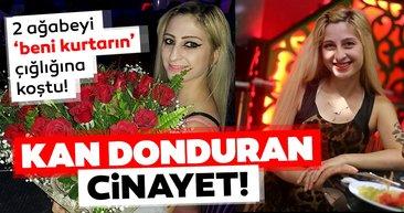 Son dakika haberi: Nişanlısı ile evlenmekten vazgeçen bir çocuk annesi Gülen Pamukçu nişanlısı tarafından vahşice öldürüldü