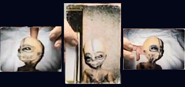 51. Bölge gerçeği! Uzaylılar var mı?