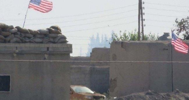 Suriyeliler: Ülkemizde ABD bayrağı istemiyoruz