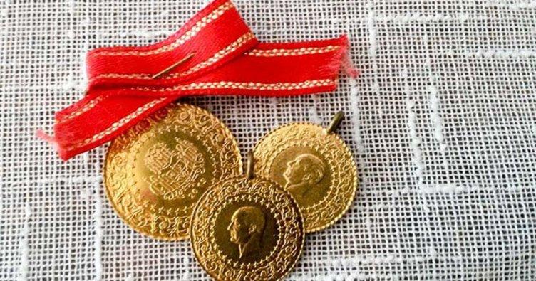 Çeyrek altın bugün ne kadar? 17 Ocak altın fiyatları ne kadar? GÜNCEL