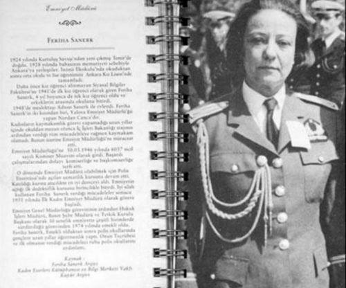 Türkiye'de ilkleri başaran kadınlar