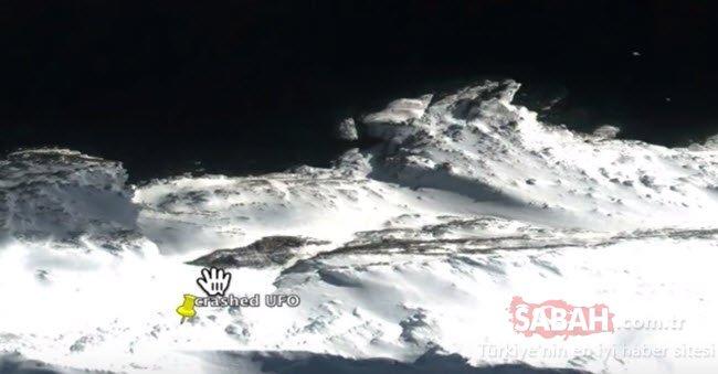 Antarktika'daki keşif dünyayı şaşkına çevirdi! Tartışmalara neden oldu