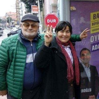 HDP Balıkesir belediye başkan adayına gözaltı