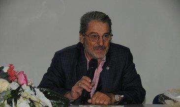 Sadık Albayrak'tan Prof. Dr. A. Haluk Dursun için başsağlığı mesajı
