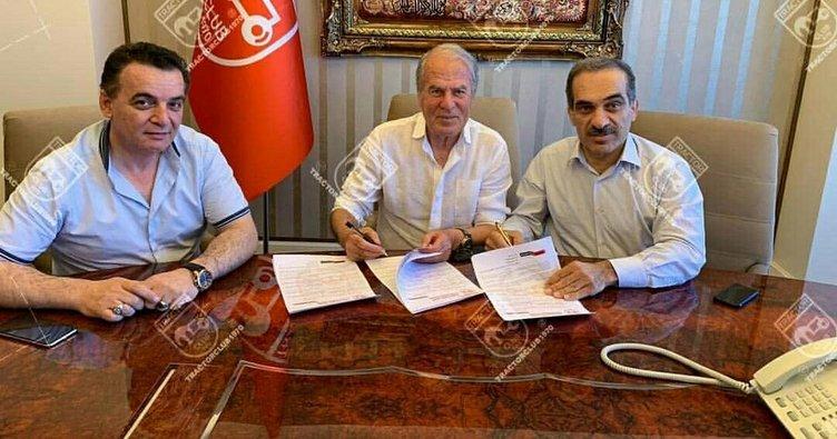 Mustafa Denizli'nin yeni adresi belli oldu