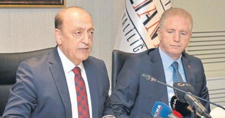 Sosyal Politikalar ilk toplantısını Gaziantep'te yaptı