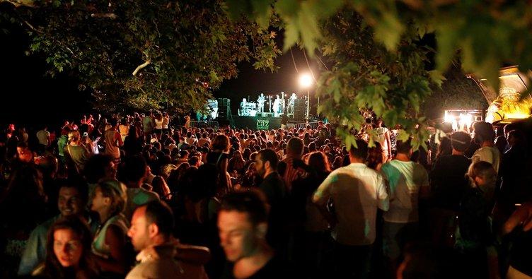 Bozcaada Caz Festivali2019 programını açıkladı
