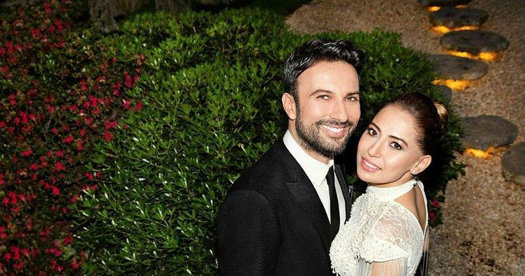 Bülent Ersoy'dan Tarkan'ın eşi Pınar Tevetoğlu'na düğün hediyesi