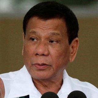 Filipinler Devlet Başkanı'ndan uyuşturucu tacirlerine tehdit