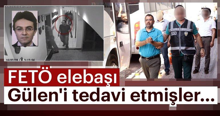 FETÖ'cü Kemal Batmaz'ın ağabeyi Gülen'in tedavisi için çalışmış
