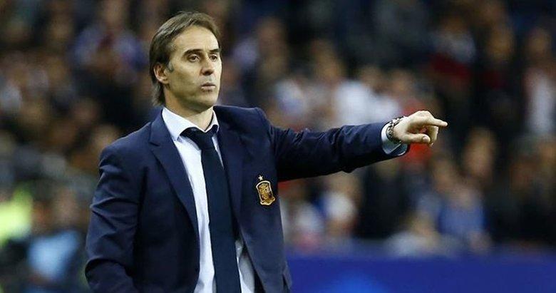 İspanya'nın yeni teknik direktörü belli oldu!