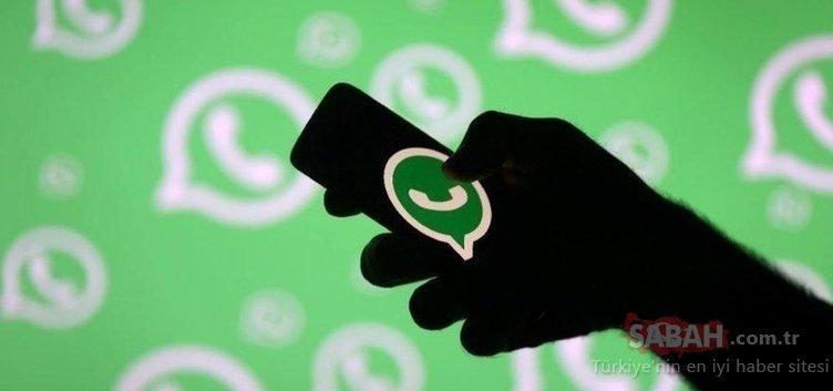 WhatsApp'ta şaşkına çeviren gelişme! Sonunda kullanıcıların istediği oluyor