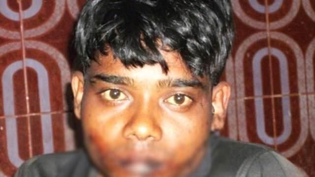 Hindu Genç, dilini kurban ederken canından oldu