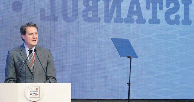 'Türkiye zorluklarla mücadele ediyor'