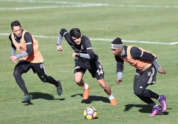 Beşiktaş'ta transfer planı değişti! Ersan için harekat başladı!