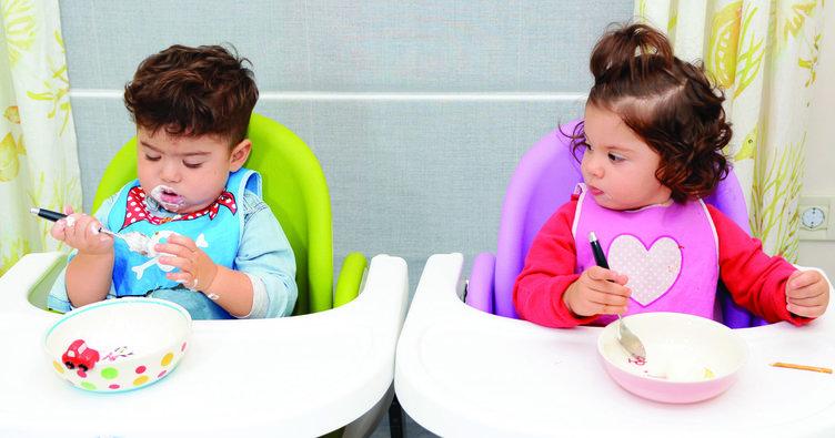 Özel ve farklı deneyim: ikiz çocuklar