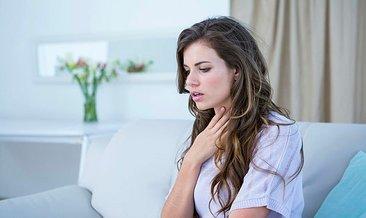 Boğaz ağrısına ne iyi gelir? Boğaz ağrısı nasıl geçer? Tedavisi nasıl yapılır?