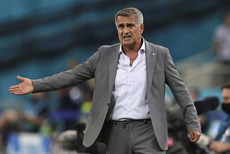 EURO 2020'de Türkiye gruptan nasıl çıkar ve Türkiye elendi mi? İşte o ihtimaller ve muhtemel 11'de İrfan Can... 14