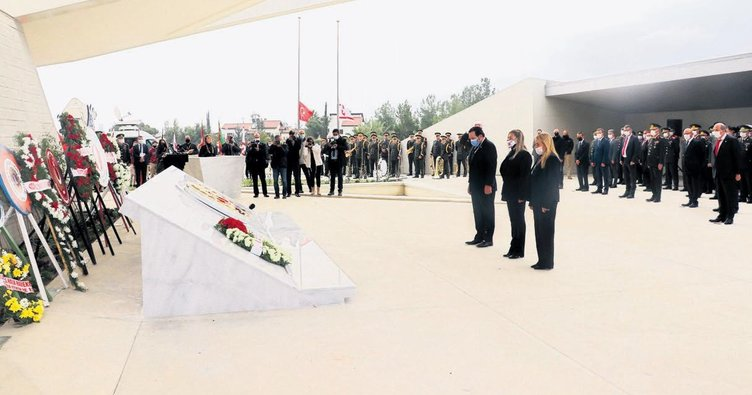 Kıbrıs halkı minnettar