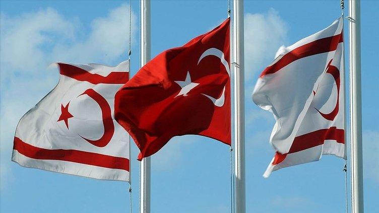 Bugün Kuzey Kıbrıs Türk Cumhuriyeti'nin 36. kuruluş yıl dönümü