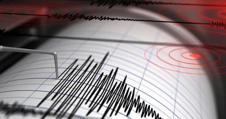 Deprem mi oldu, nerede, saat kaçta, kaç şiddetinde? 22 Mayıs 2020 Pazar Kandilli Rasathanesi ve AFAD son depremler listesi BURADA…