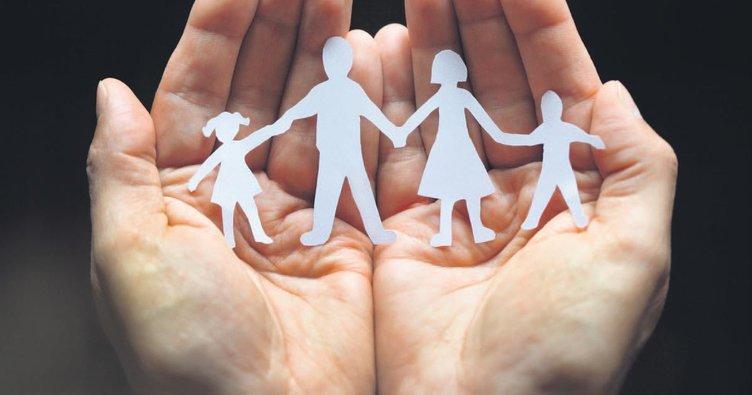Güçlü aile bağı için 40 maddelik plan