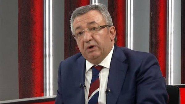 CHP'li Engin Altay'dan Cumhurbaşkanı Erdoğan'a skandal tehdit!