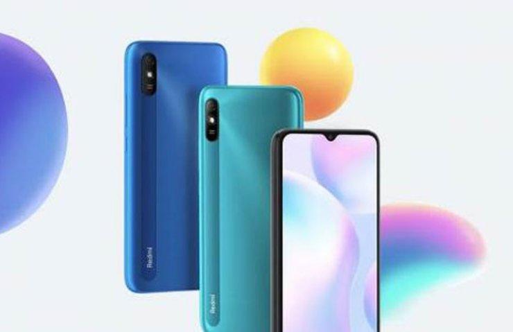 Redmi 9i duyuruldu! Telefonun özellikleri nedir?