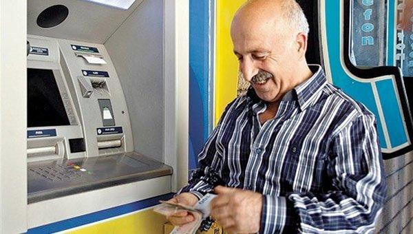 Emekliye yeni yılda yeni maaş