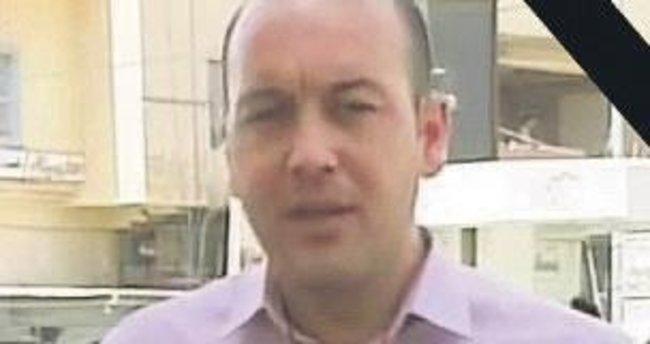 Türkmen gazeteci DEAŞ saldırısında can verdi