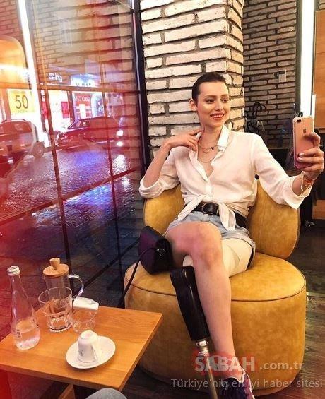Neslican Tay'ı oyuncu Neslihan Atagül mü canlandıracak? 'Demir Kadın Neslican' filmi çekiliyor!