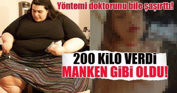 Otel görevlisinin utandıran isteği 127 kilo verdirdi...