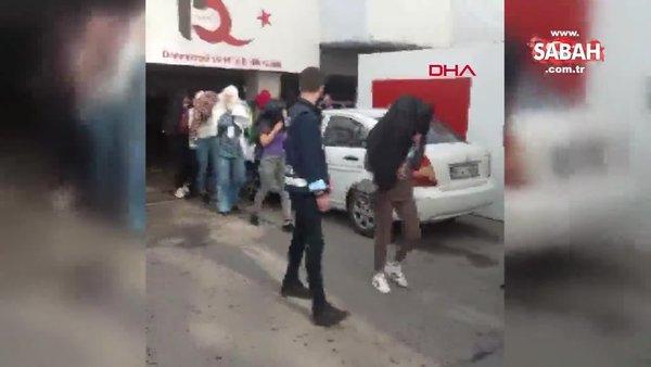 Ankara'da fuhşa zorlanan 14 kadın kurtarıldı