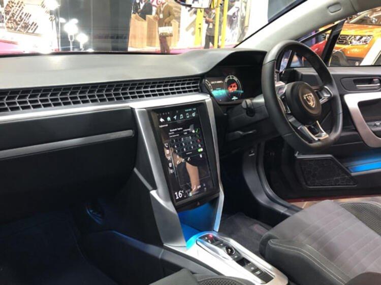 SON DAKİKA HABERLER: KKTC'nin yerli otomobili Günsel'e ilgi büyük! Peki fiyatı ne kadar olacak? İşte detaylar
