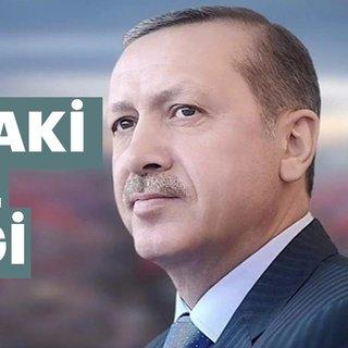 Erdoğan, Samsat'taki deprem hakkında bilgi aldı