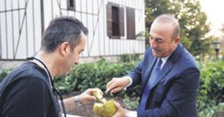 'Sonbaharda Doğu Akdeniz'de sondaj başlatabiliriz'