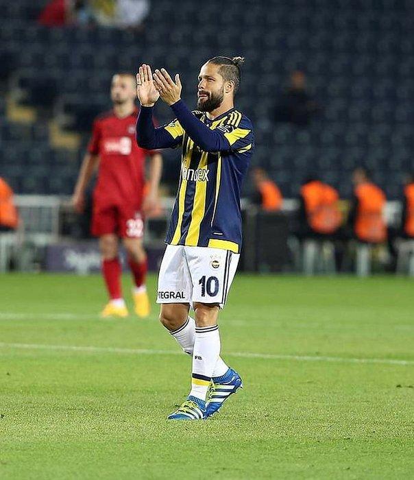 Mourinho istemedi, Fenerbahçe'ye geliyor