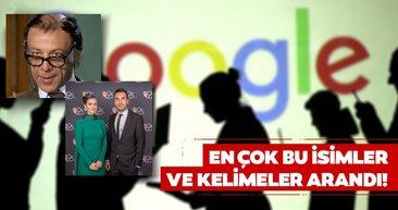 Tüm dünya ve Türkiye Google'da bunları arıyor!