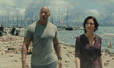 San Andreas Fayı filminin konusu nedir? San Andreas Fayı filminin oyuncu kadrosunda kimler var?
