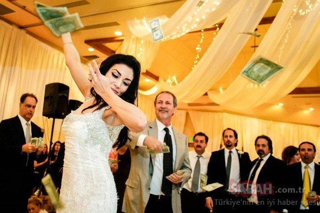 Duyanlar inanamıyor! Bu ülkede kadınlar evlenebilmek için erkeklere başlık parası ödüyor