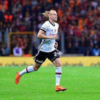 Domagoj Vida'ya ilk teklif 12 milyon Euro
