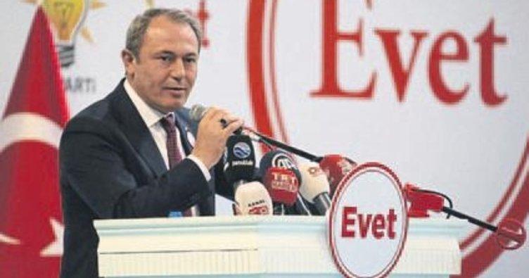 PKK'lı gözlemcinin raporu hükümsüzdür