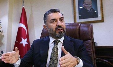 RTÜK Başkanı Şahin'den Türk ordusuna yönelik sözlerin sarf edildiği yayın kuruluşuna ceza verilmesine ilişkin açıklama: