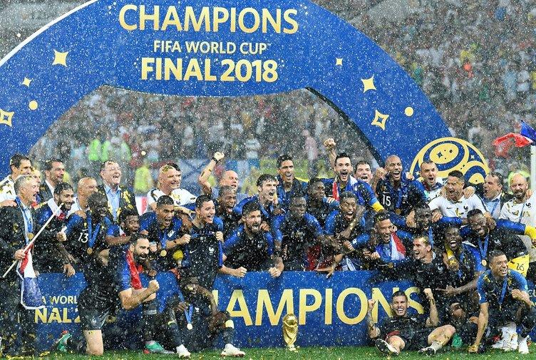EURO 2020'nin en değerli takımı belli oldu! A Milli Takım kaçıncı sırada?