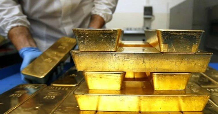 WGC: Altın için kötü performansın nedeni ABD tahvil faizlerindeki yükseliş
