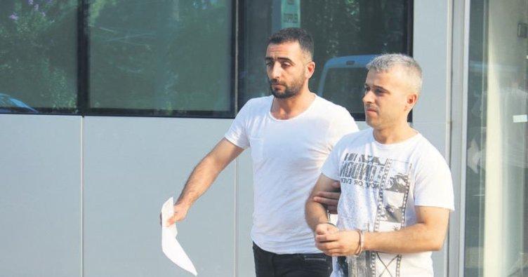 3 şehirde ByLock'çulara operasyon: 122 gözaltı