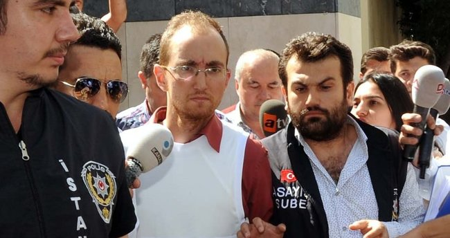 Atalay Filiz: 'Gelirse ben de ona bir şeyler sorarım'