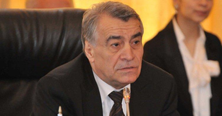 Azerbaycan Enerji Bakanı Natig Aliyev İstanbul'da hayatını kaybetti